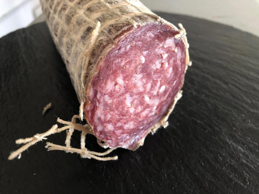 Salame al Cinghiale (1,1 kg circa)